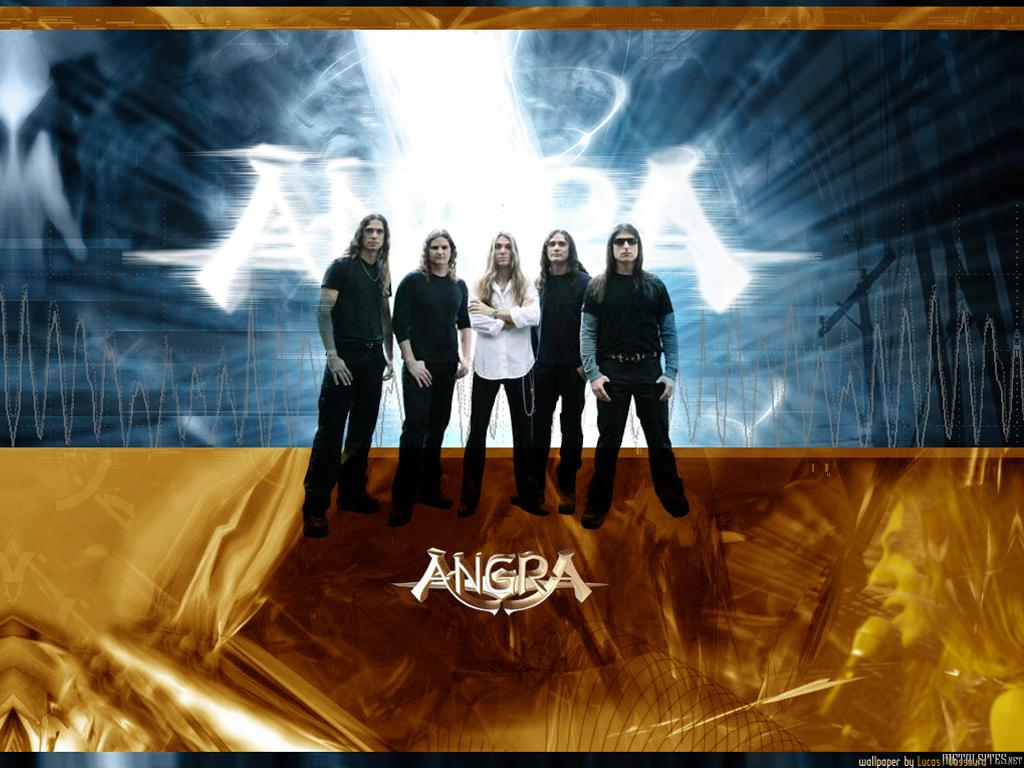 Wallpapers de Power Metal
