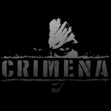 CRIMENA band logo