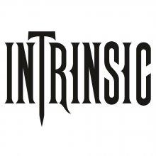 Intrinsic band logo