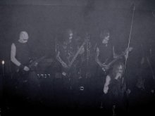 Amius band photo