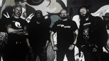 Wolf Regime band photo