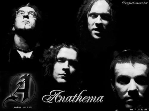 Anathema - Wallpaper #3544