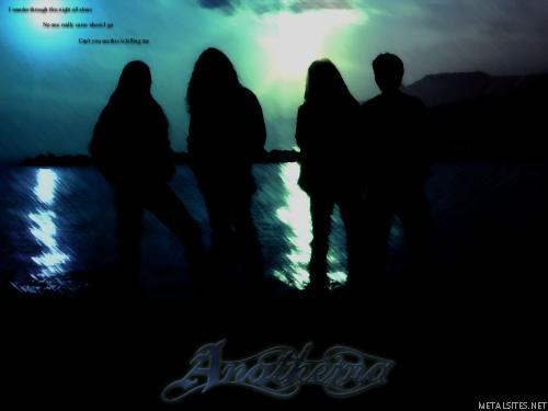 Anathema - Wallpaper #3545