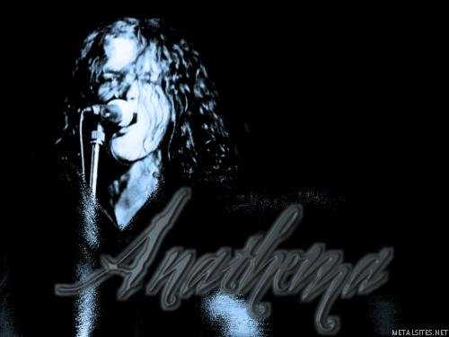 Anathema - Wallpaper #3546