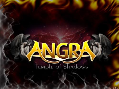 Angra - Wallpaper #3550