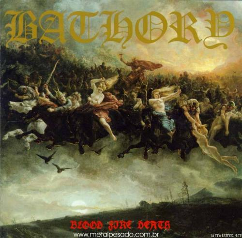 Bathory - Wallpaper #3561