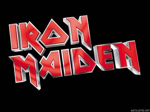 Iron Maiden - Wallpaper #3671
