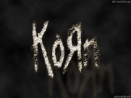 Korn - Wallpaper #3629