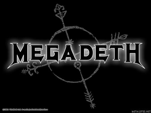 megadeth wallpaper. Megadeth - Wallpaper #3631