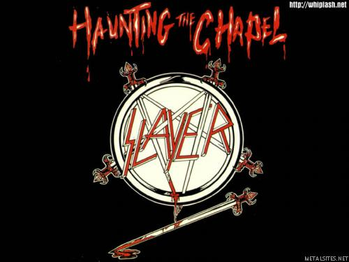 Slayer - Wallpaper #3613