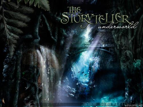 The Storyteller - Wallpaper #3652