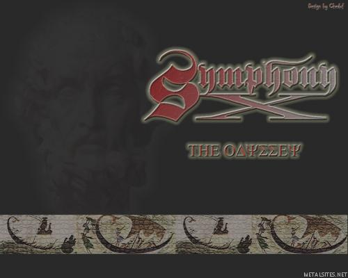 Symphony X - Wallpaper #3618