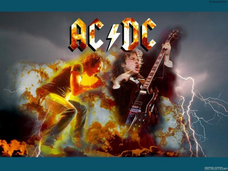 ac dc wallpapers. AC/DC wallpaper - 800x600